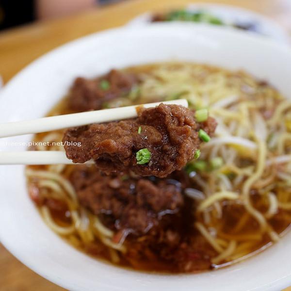 台中市 餐飲 麵食點心 陳大牌排骨麵炒飯