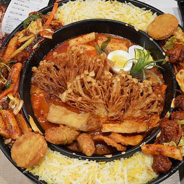 宜蘭縣 餐飲 韓式料理 Omaya春川炒雞-宜蘭店