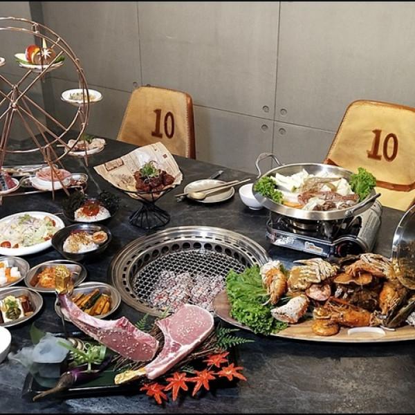 台中市 餐飲 燒烤‧鐵板燒 其他 龍門 馬場洞韓牛專賣店