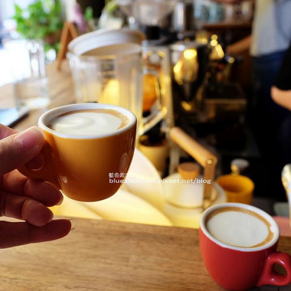 台中市 餐飲 咖啡館 前廊咖啡