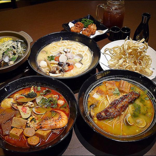 台中市 餐飲 日式料理 大間町丼和食屋