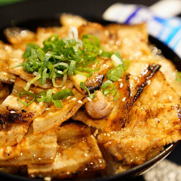 台北市 餐飲 日式料理 山丼公館店