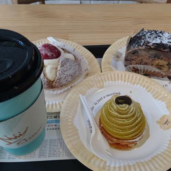 台中市 餐飲 咖啡館 金鑛咖啡