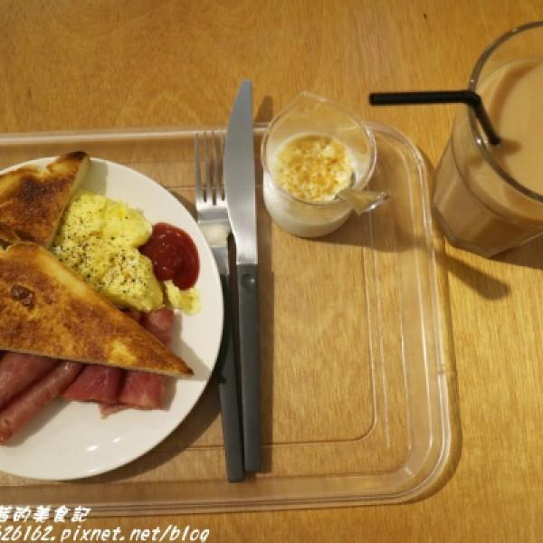 新北市 餐飲 早.午餐、宵夜 中式早餐 初壹食午