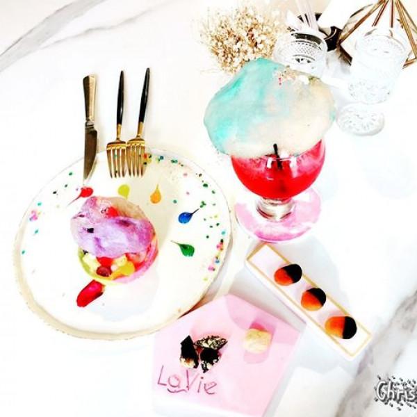 台南市 餐飲 飲料‧甜點 甜點 神田のLa Vie 風格誌