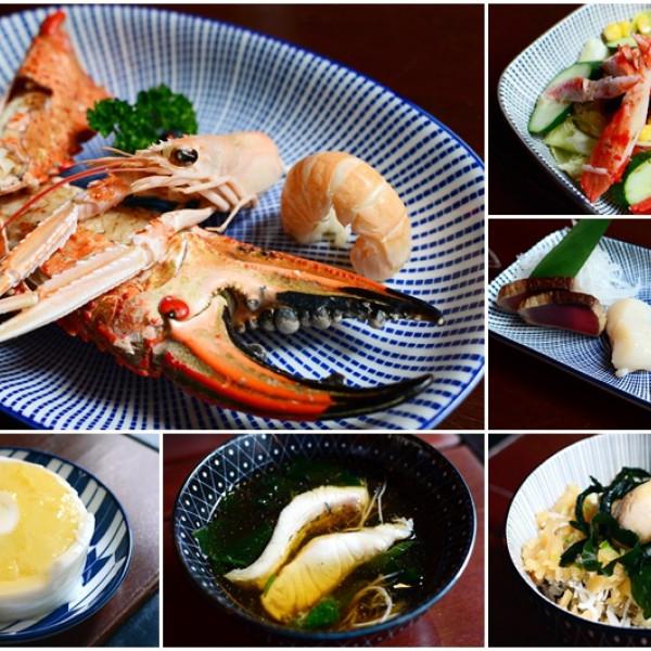台北市 餐飲 日式料理 燒烤‧串燒 漁串場居酒屋 華山店