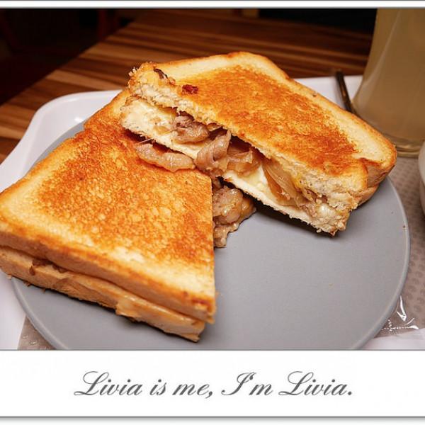 台北市 餐飲 速食 其他 格里歐's三明治