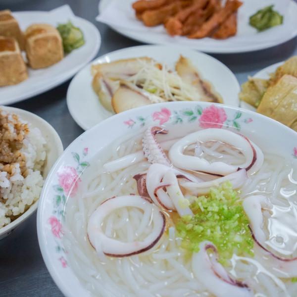 台北市 餐飲 台式料理 毛董小卷米粉