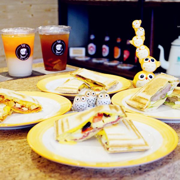 台中市 餐飲 飲料‧甜點 飲料‧手搖飲 Futo小石