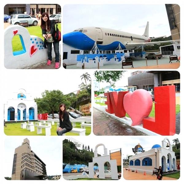 台中市 觀光 觀光景點 橋王花園酒店