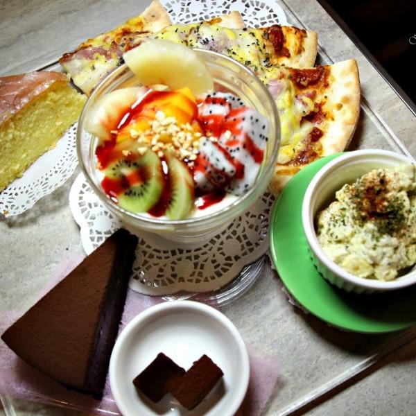 台北市 餐飲 茶館 VanicraCafe 銀座瓦尼克咖啡