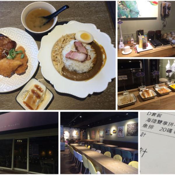 台北市 餐飲 日式料理 20碼 Bread & Noodle