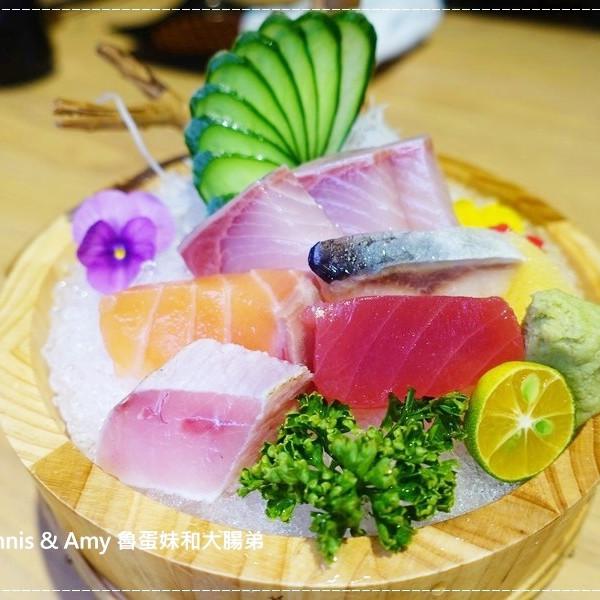 台北市 餐飲 日式料理 心花開日本料理