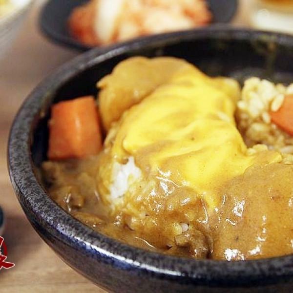 台南市 餐飲 日式料理 咖哩本舖