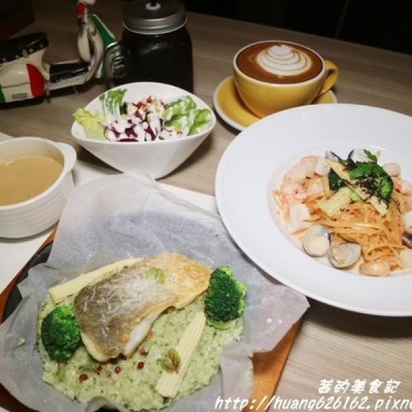 新北市 餐飲 義式料理 轉角198號咖啡 Corner No.198 Cafe