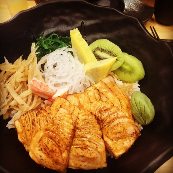 台南市 餐飲 日式料理 壽司‧生魚片 禾風壽司食堂