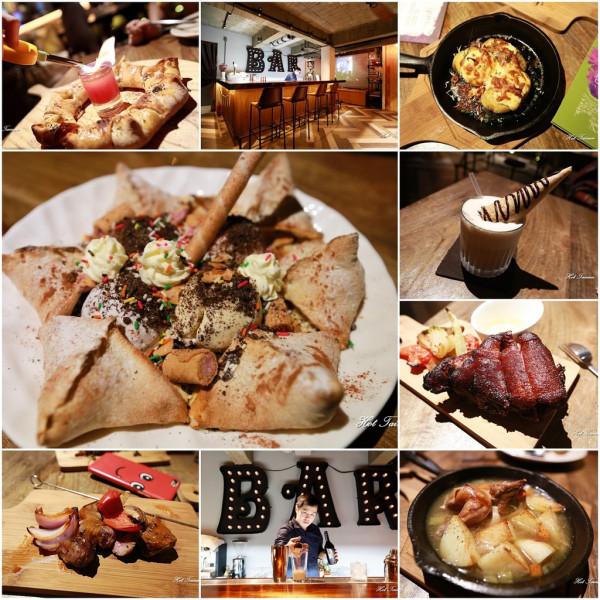 台南市 餐飲 義式料理 法福餐酒館