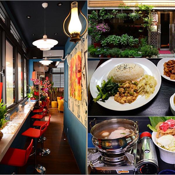 台中市 餐飲 茶館 51巷咖啡館