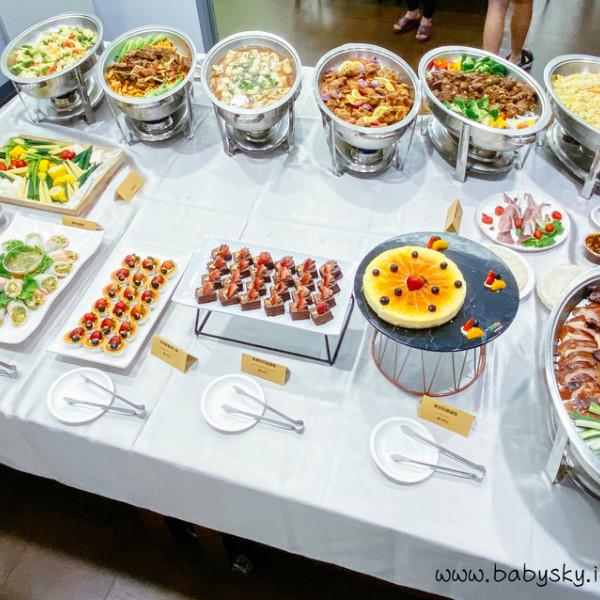 台北市 餐飲 飲料‧甜點 甜點 飛士蘭外燴家