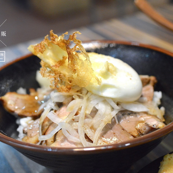 台北市 餐飲 日式料理 燒肉丼販 (台北旗艦店)
