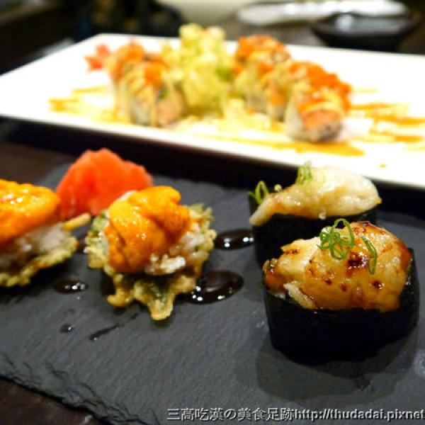 台北市 餐飲 日式料理 花酒藏a-plus