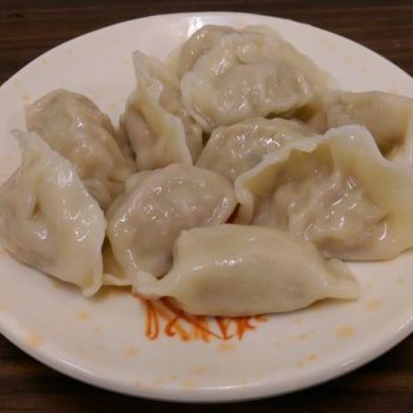 苗栗縣 餐飲 台式料理 阿亮伯水餃館