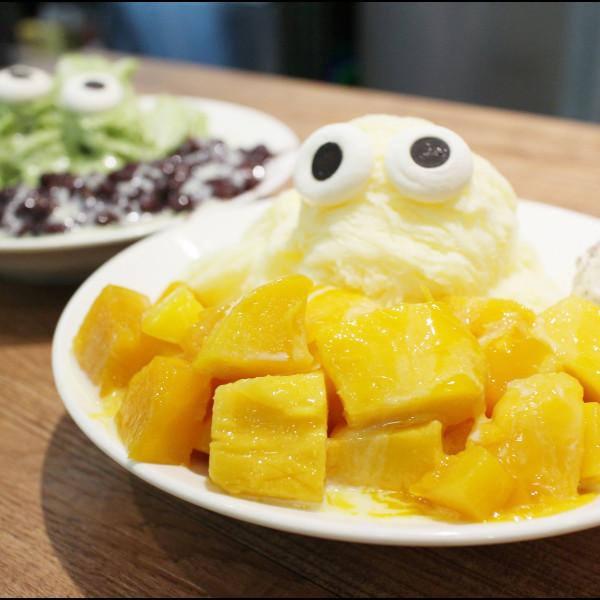 新竹市 餐飲 飲料‧甜點 冰店 斯諾客冰屋