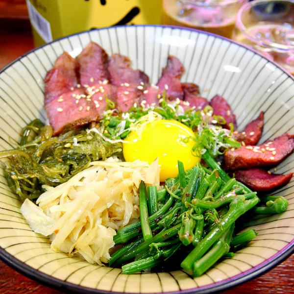 台北市 餐飲 日式料理 新宿食事處