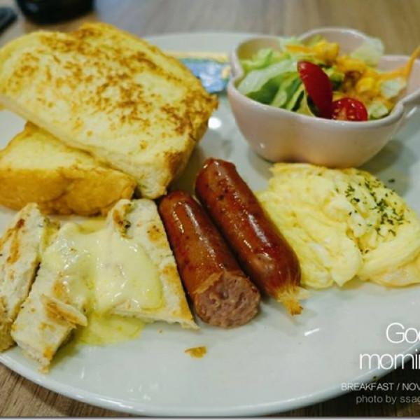 台北市 餐飲 美式料理 阿告灶咖
