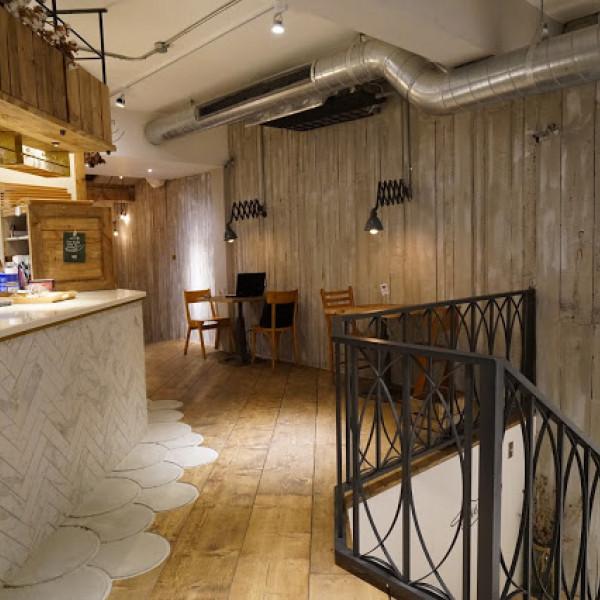 台北市 餐飲 美式料理 VCE南加州餐飲生活概念店