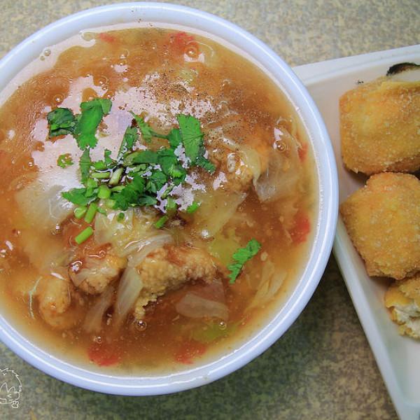 彰化縣 餐飲 台式料理 北斗黃深海深土魠魚羹