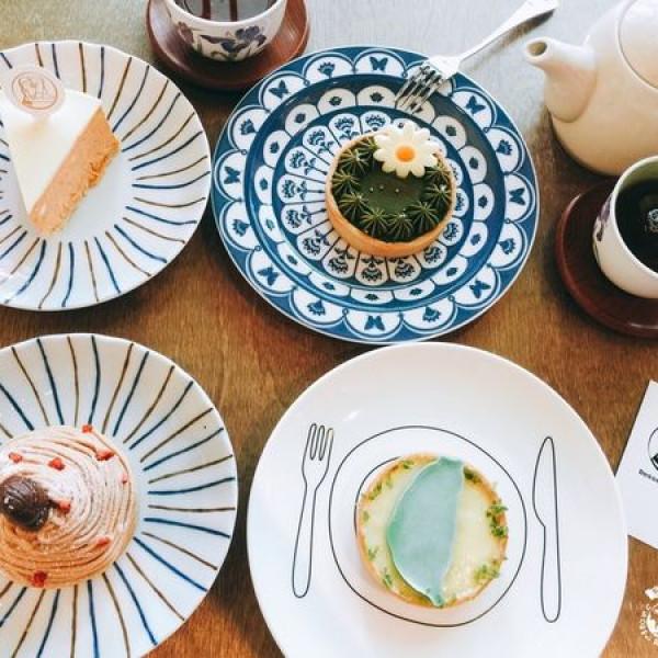 台中市 餐飲 飲料‧甜點 甜點 夫妻臉