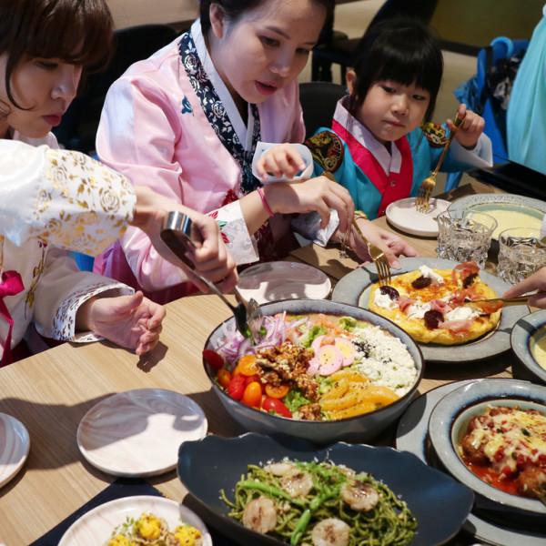 台北市 餐飲 義式料理 VA VA VOOM TAIPEI