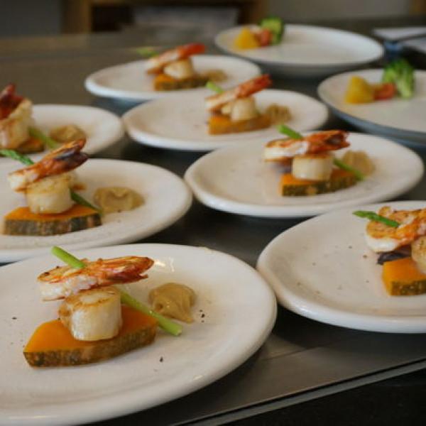 高雄市 餐飲 燒烤‧鐵板燒 鐵板燒 母堂鐵板料理 MU X Teppanyaki