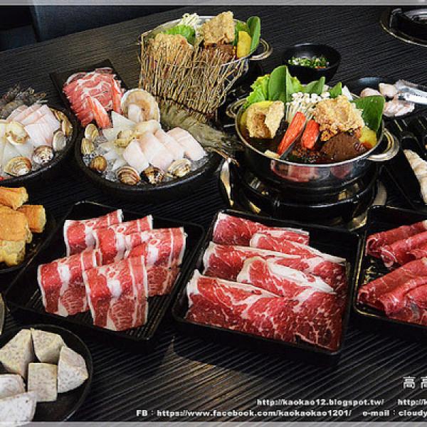 高雄市 餐飲 鍋物 其他 五鮮級平價鍋物專賣店 左營店