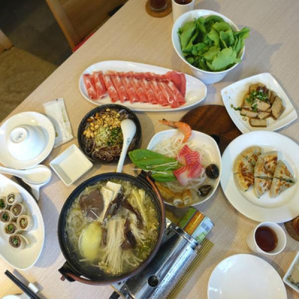 台北市 餐飲 鍋物 其他 老舅的家鄉味(台北店)