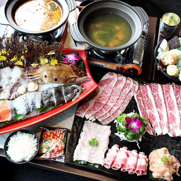 雲林縣 餐飲 泰式料理 泰泰鍋 泰式火鍋―斗六店