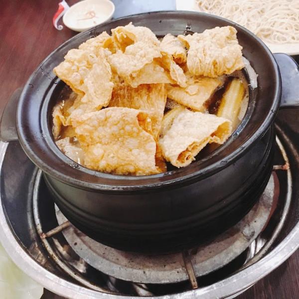 桃園市 餐飲 鍋物 薑母鴨‧羊肉爐 長疆羊肉爐(平鎮店)