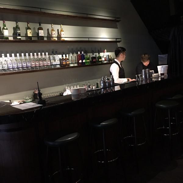 高雄市 餐飲 餐酒館 LIM SALOON