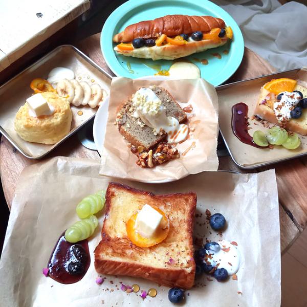 新竹市 餐飲 飲料‧甜點 甜點 Simple 簡單吃