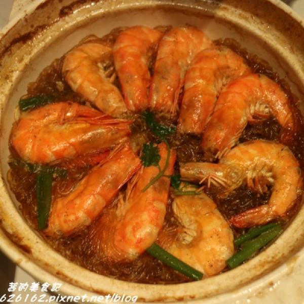 新北市 餐飲 泰式料理 瓦城 泰國料理 Thai Town Cuisine