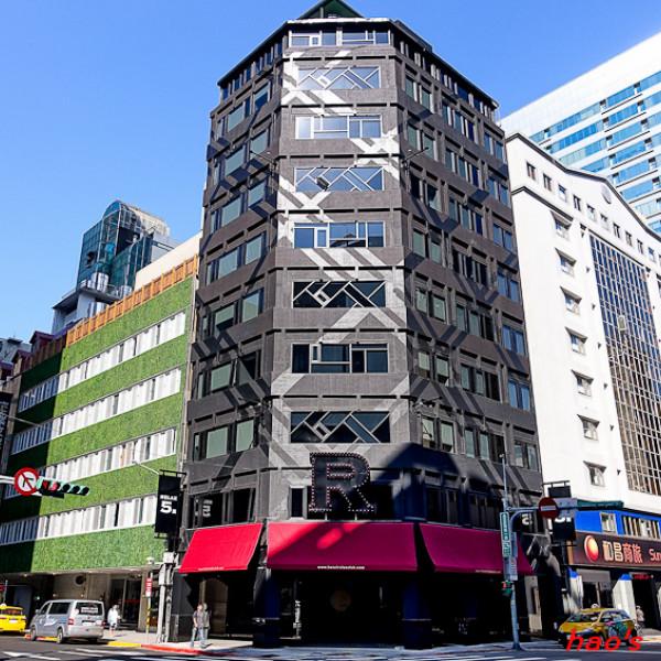 台北市 住宿 商務旅館 Hotel Relax 旅樂序精品旅館五館(臺北市旅館623號)