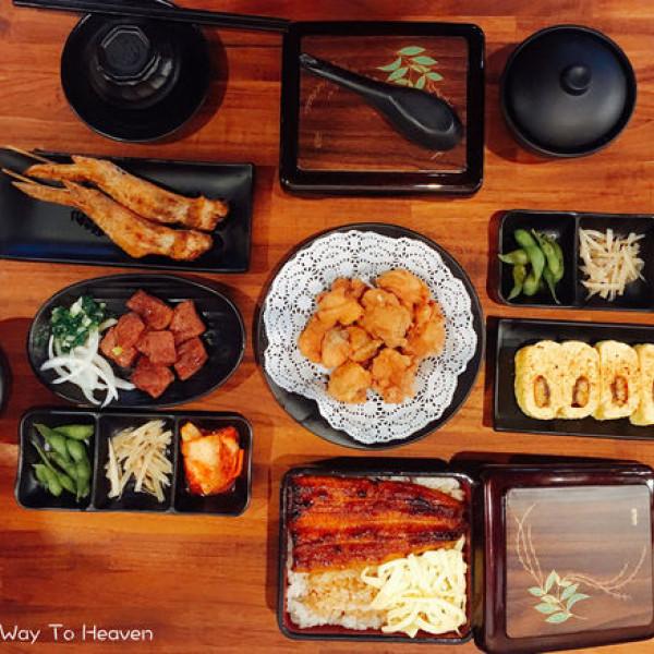 台北市 餐飲 日式料理 傲鰻天下