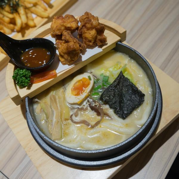 南投縣 餐飲 日式料理 天利食堂(南投店)