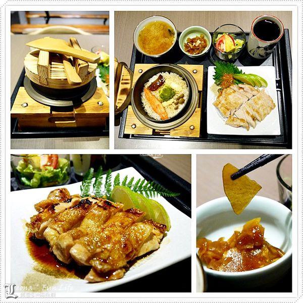 台中市 餐飲 日式料理 兩千金釜燒飯