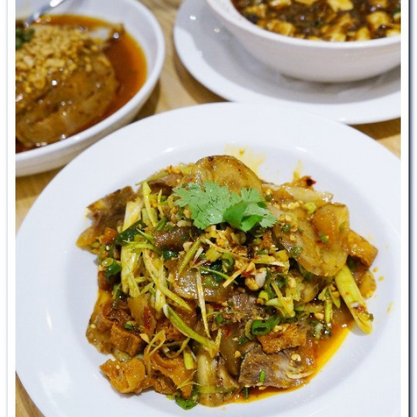 新北市 餐飲 中式料理 開飯川食堂(板橋遠百店)