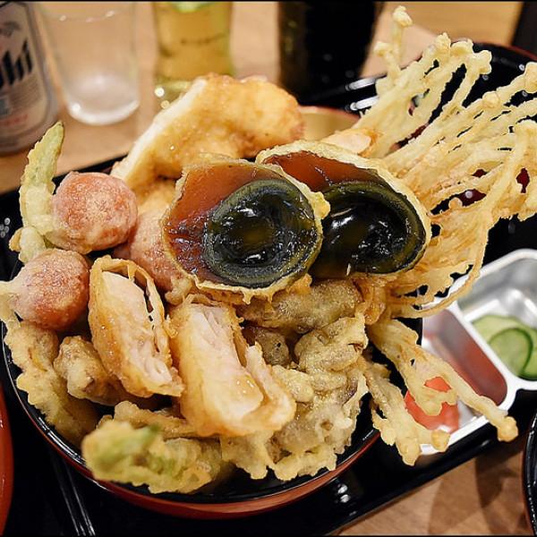 台中市 餐飲 多國料理 其他 天婦羅專家丸德