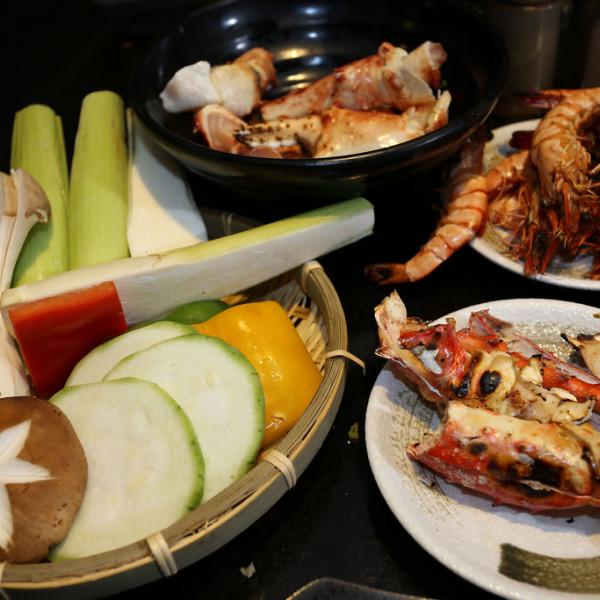 台北市 餐飲 燒烤‧鐵板燒 其他 帝一頂級帝王蟹