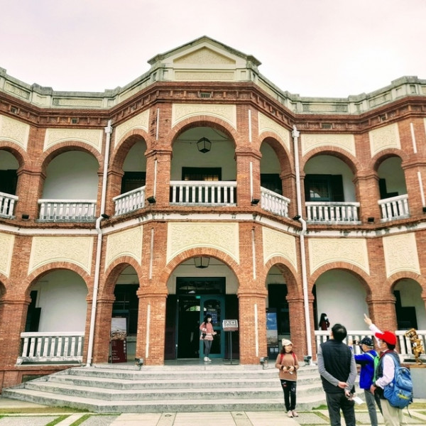 台南市 觀光 觀光景點 台南知事官邸