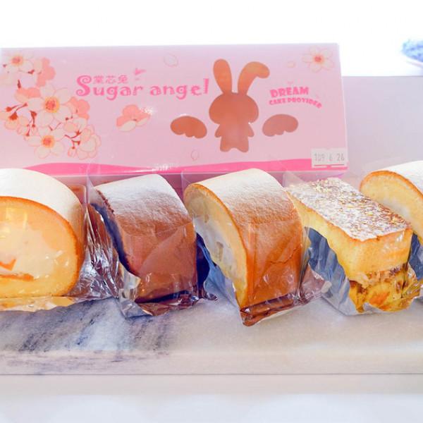 桃園市 餐飲 飲料‧甜點 甜點 棠芯兔 Sugar Angel